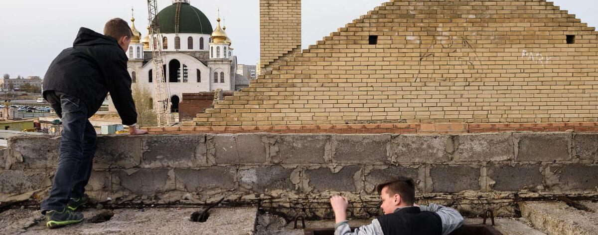 V tieni rizika. Čaká Ukrajinu ďalší Černobyľ?