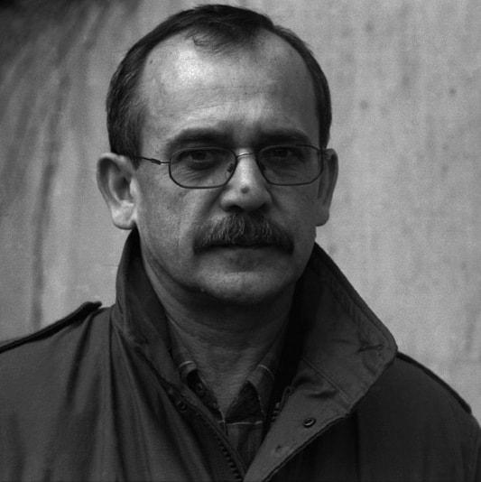 Wojciech Jagielski (*1960)