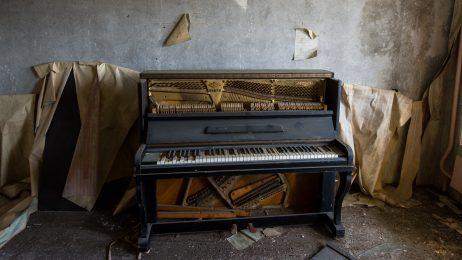 Sme Černobyľci: Je to naša diagnóza, spomienka aj smrť