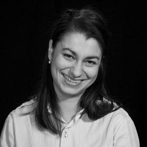 Ivana Šalgová